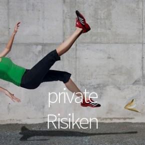 private Risiken